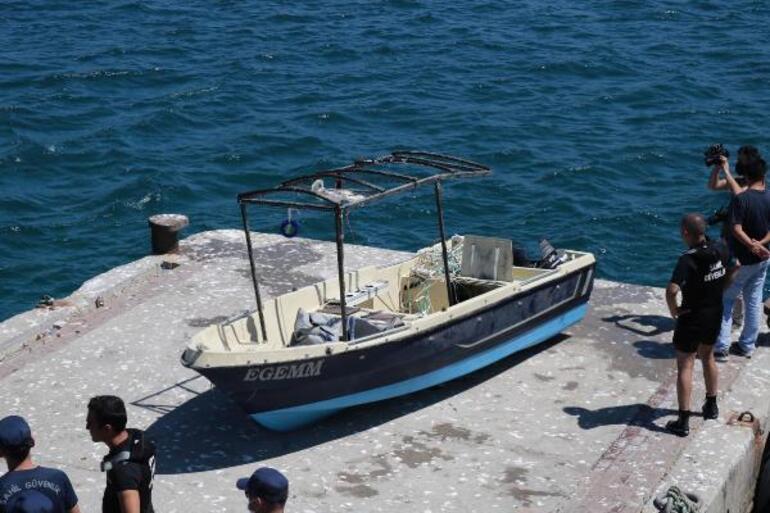 İşte Foçadaki tekne faciasının nedeni Kaptan kendini böyle savundu