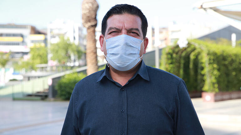 Koronavirüs salgını sürecinde Kuşadası ve Didimdeki kiralık konutlara talep patlaması