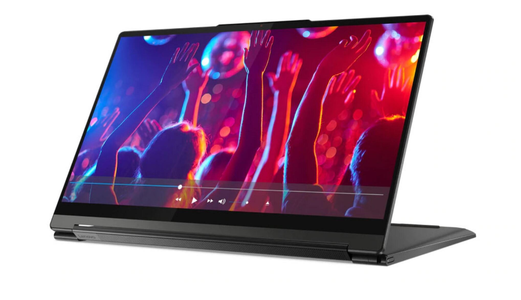 Lenovo Yoga 9 14ITL5 incelemesi