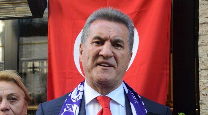 Mustafa Sarıgül: Türkiye değişiyor
