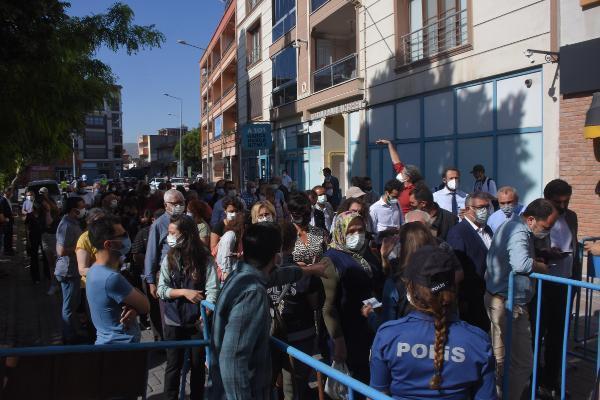 Soma Davası'nda yeniden yargılamada 2'nci duruşma yapıldı