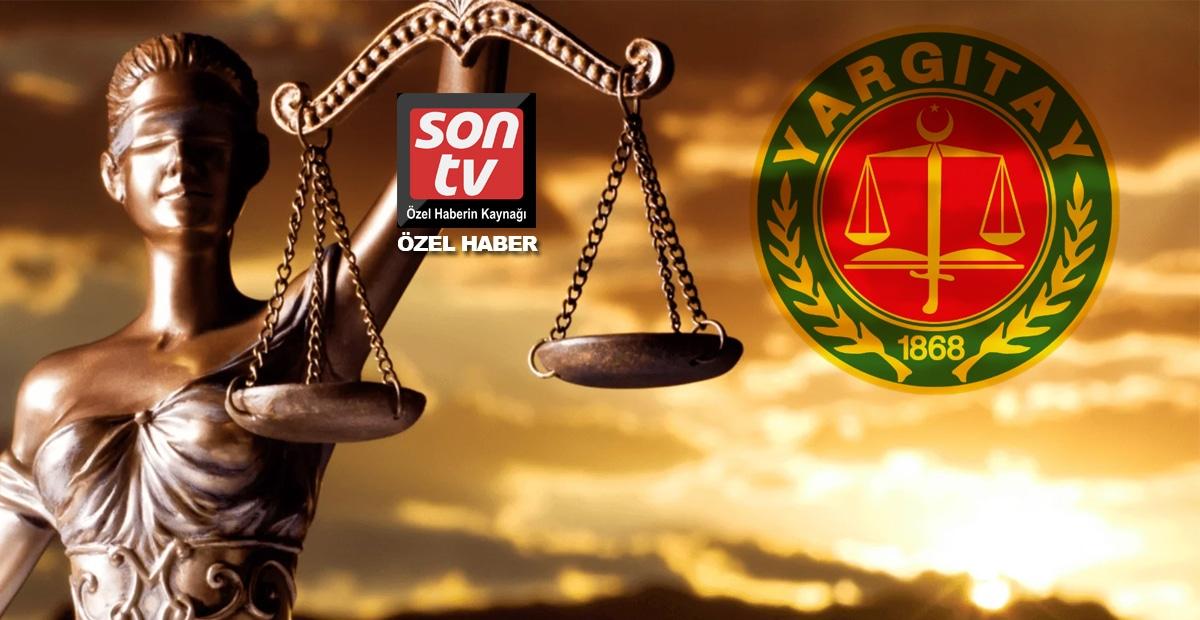 Yargıtay'dan 200 tetkik hakim kürsüye çıkıyor | SON TV