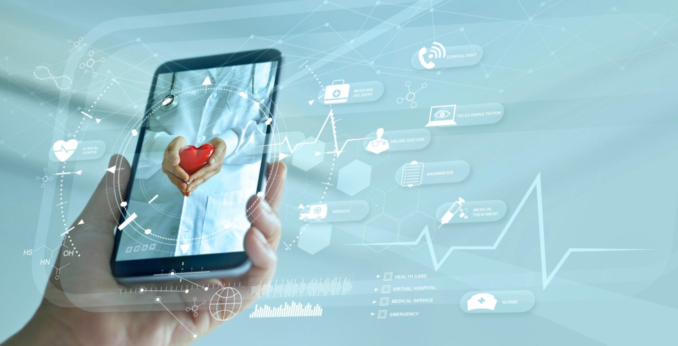 Sağlık uygulamaları kişisel verileri koruyamıyor