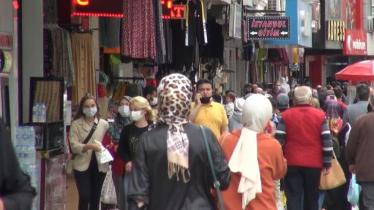 İstanbuldan Rizeye akın etmişlerdi Korkulan olmadı