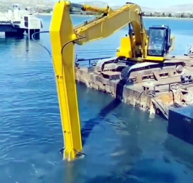 Van Gölünü kirlilikten kurtaracak tesis Dünya Çevre Gününde açılıyor