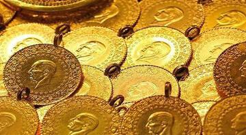 Altın fiyatları zirveye koşuyor... Çeyrek altın 1000 lira olur mu..