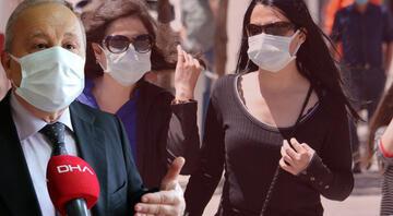 Bilim Kurulu üyesi Prof. Dr. Akından yazın maske uyarısı