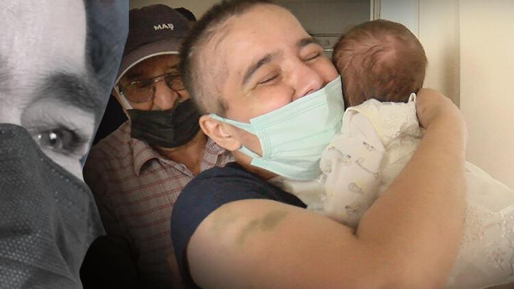 Koronavirüsten mucize kurtuluş: Ölümden döndüm, öldüm yeniden canlandım burada