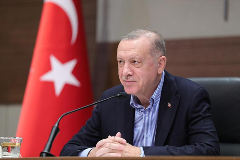Son dakika haberi... Cumhurbaşkanı Erdoğandan ABD Başkanı Biden ile görüşme öncesi net mesajlar: ABD sözleşmeye uymadı, F-35lere el koydu