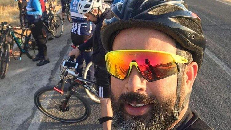 Akademisyen İsmail Taş'dan acı haber! Bisikletiyle şarampole yuvarlandı, hayatını kaybetti