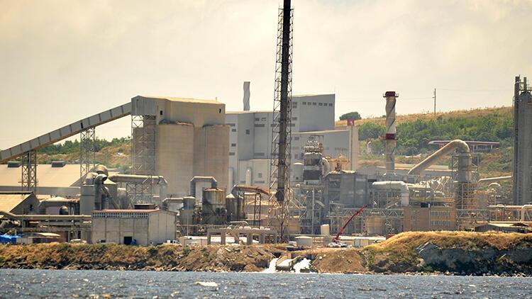 Balıkesir'deki fabrikadan KAP'a açıklama