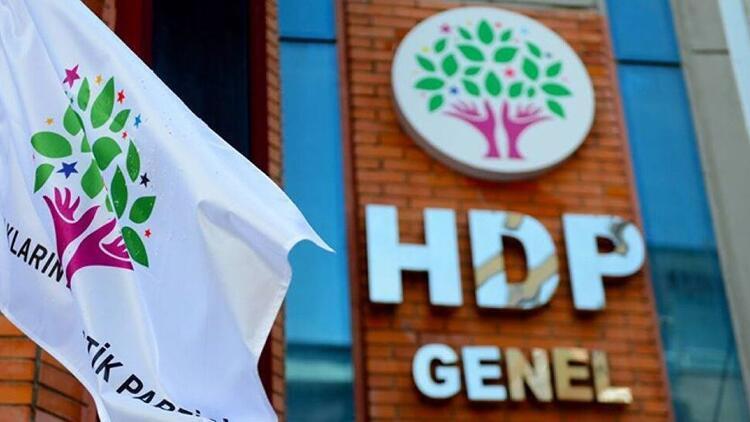 Son dakika... HDP'ye kapatma davasında yeni gelişme! İlk inceleme 21 Haziran'da yapılacak
