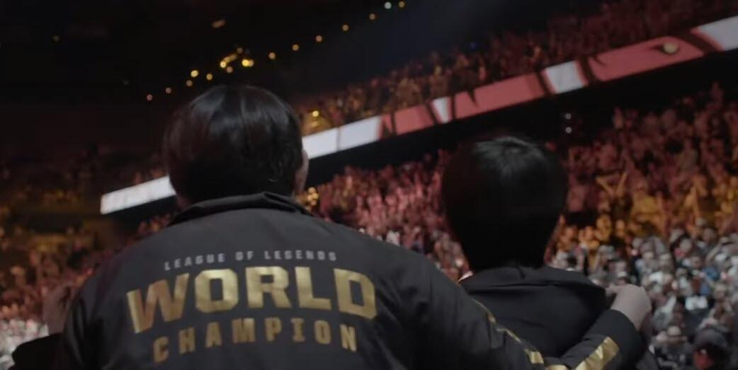 Riot Games, 2021 Dünya Şampiyonası'nın gerçekleşeceği şehirleri açıkladı