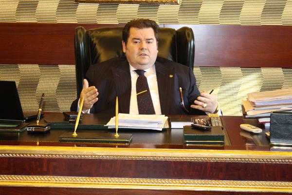 Avukat Murat Sultansu: Kiracı bulamadıkları ofislerine aidat ödüyorlar! –  Güncel Haberler, Son Dakika Haberleri, Turktime Haber Portalı