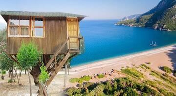 Türkiye'de uygun fiyatlı 10 tatil rotası… 200 liradan başlıyor