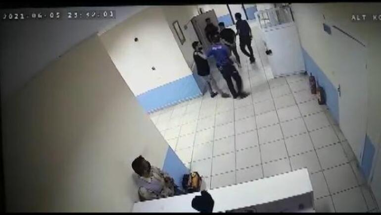 Son dakika: Esenyurtta polis merkezinde ölüm Kamera görüntüleri ortaya çıktı: Bırak beni, saygısızlık yapma