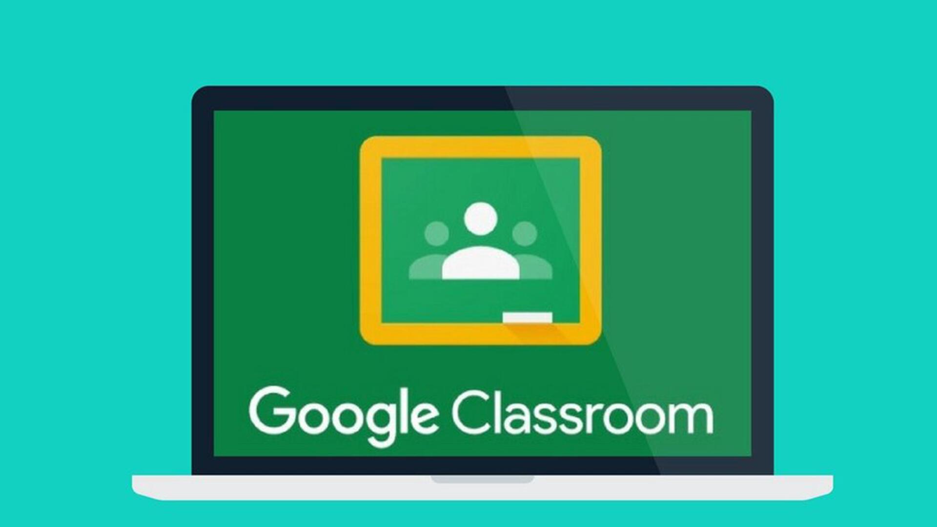 Google Classroom indir - Android ve IOS için ücretsiz son sürüm eğitim uygulaması