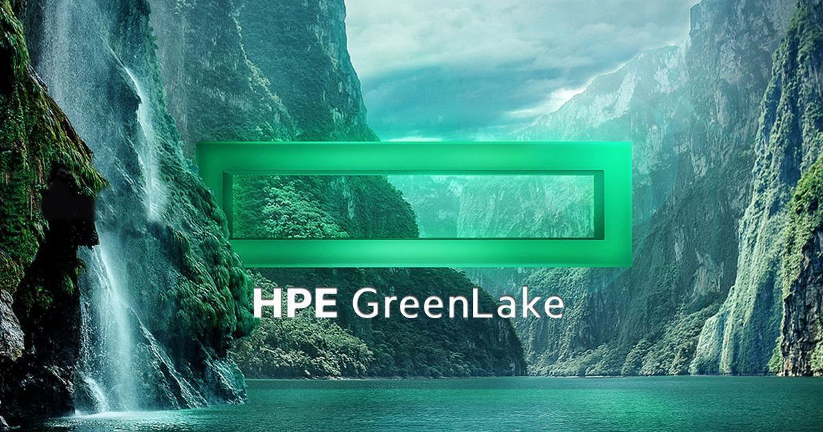 Yeni HPE GreenLake bulut hizmetlerinin öne çıkan özellikleri