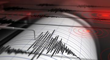 Egede peş peşe depremler meydana geliyor... Asıl riskli olan nokta...