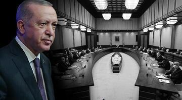Cumhurbaşkanı Erdoğan kabine toplantısı sonrası duyurdu 1 Temmuzdan itibaren başlıyor..