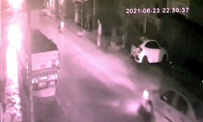 Katil koca: Eşim fuhuş yapıyordu, taksici de onu taşıyordu