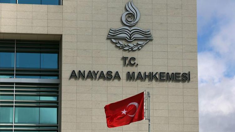 AYM, HDP'nin kapatılması istemiyle açılan davada ilk incelemeyi yapacak