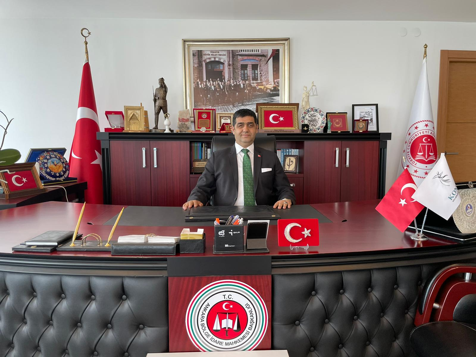 Ankara BİM Başkanı'ndan Sedat Peker'in iddiaları hakkında flaş talep | SON TV
