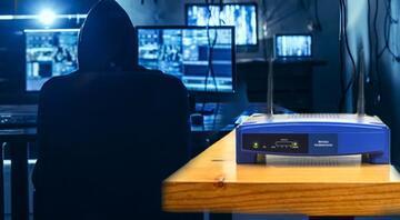 Hackerların kolay hedefi: Modemler... Telefona, yatak odasındaki TVye girebilirler