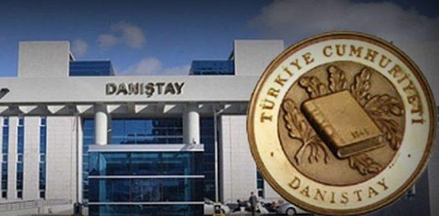 Danıştay'dan İstanbul Sözleşmesi kararı | SON TV