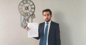 Duruşmaya yetişmek için hız yapan avukatın cezası iptal edildi   SON TV