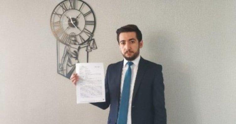 Duruşmaya yetişmek için hız yapan avukatın cezası iptal edildi | SON TV