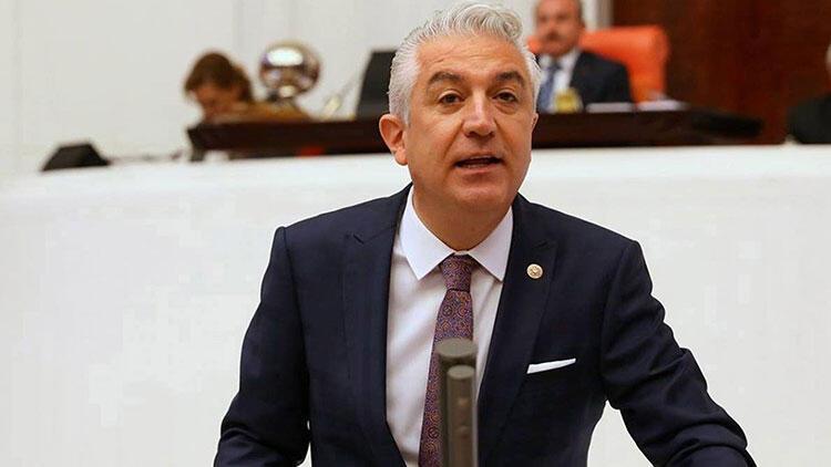 Eski CHP'li Teoman Sancar'a şantaj davasında sanıkların cezaları belli oldu