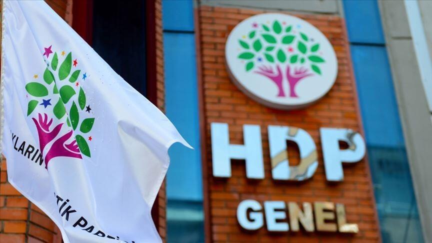 HDP davasında yasal süreç başladı