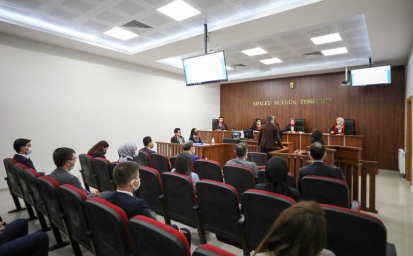 Hakim ve Savcı adayları yarışıyor   SON TV
