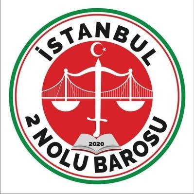 İstanbul 2 Nolu Barosu'nun Üsküdar'daki merkez yerleşkesi açıldı | SON TV