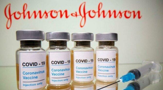 Johnson & Johnson, AB'ye corona aşısını yetiştiremeyebilir