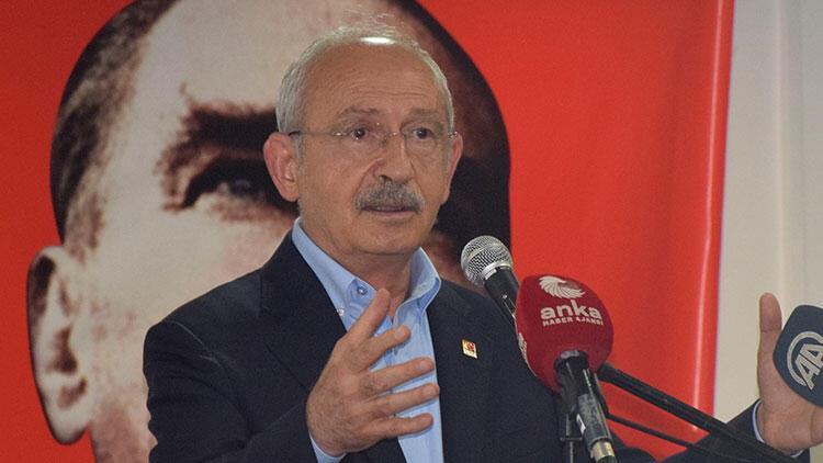 Kılıçdaroğlu'ndan özeleştiri: 'Başörtüsünü en büyük sorun yaptık'