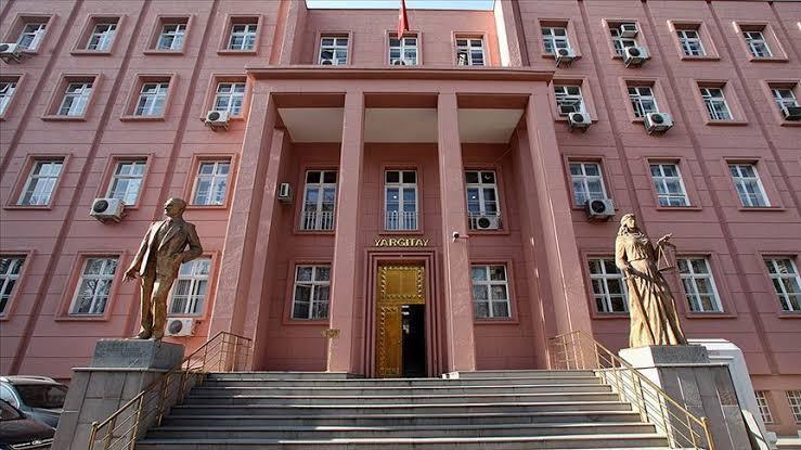 Kumpasçı Eski Yargıtay Üyesinin cezası onandı! | SON TV