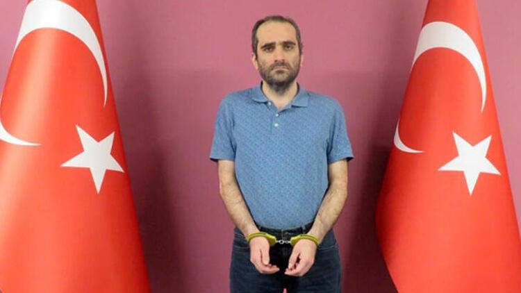 MİT operasyonuyla yakalanan FETÖ elebaşının yeğeni Selahaddin Gülen cinsel istismar suçundan tutuklandı