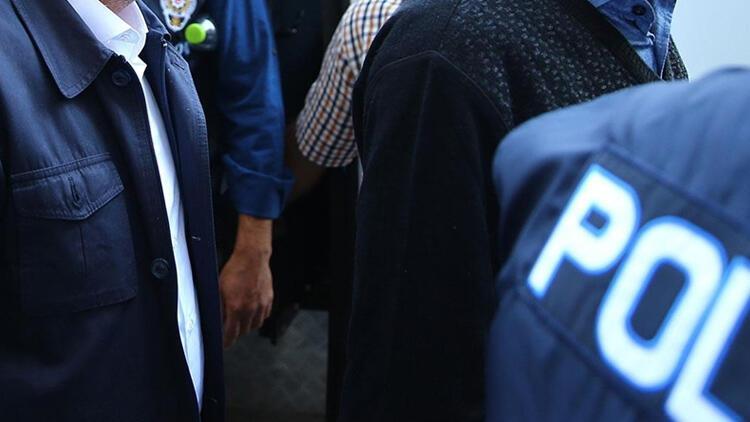 Son dakika: Ankara'da FETÖ operasyonu! Çok sayıda gözaltı kararı