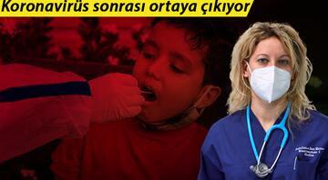 Koronavirüs sonrası ortaya çıkıyor... Bu sefer risk grubu çocuklar
