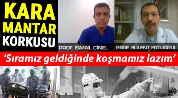CNN TÜRK canlı yayınında çarpıcı sözler Kurtulanların bir kısmı yarım insan