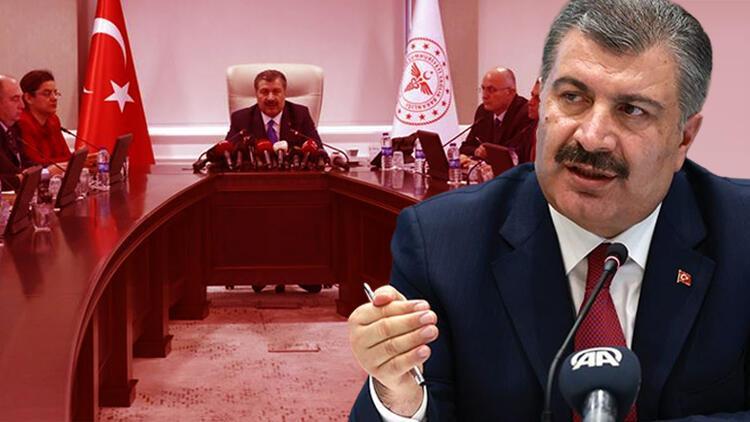 Son dakika haberi... Delta mutasyonu yayılıyor mu? Sağlık Bakanı Fahrettin Koca konuşuyor