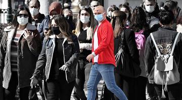 Koronavirüs salgını ile hastaneye başvurular arttı... Bu belirtilere dikkat