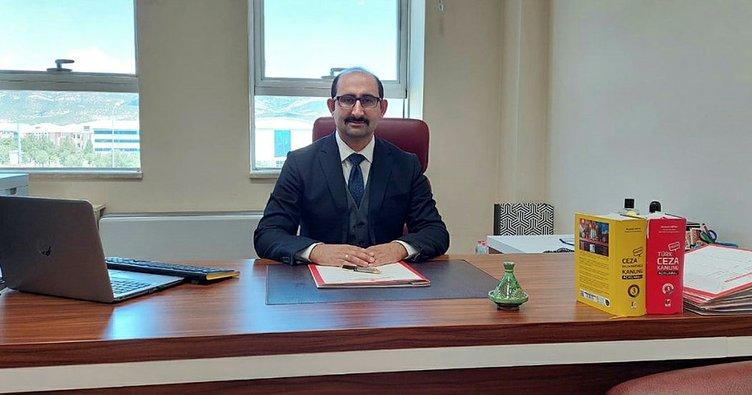 Türkiye'nin ilk gazi başsavcısı! | SON TV