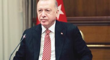 Erdoğan yerli aşının adını açıkladı: TURKOVAC
