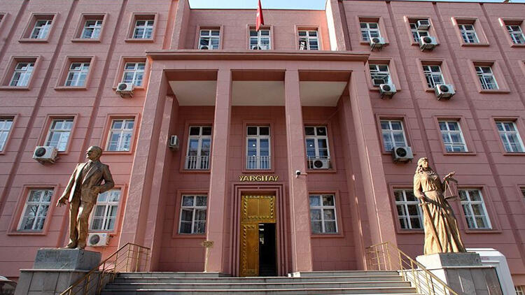 Yargıtay Cumhuriyet Başsavcısı Bekir Şahin: Yargıtay'da FETÖ'yle ilgili 40 bin civarında dosya var