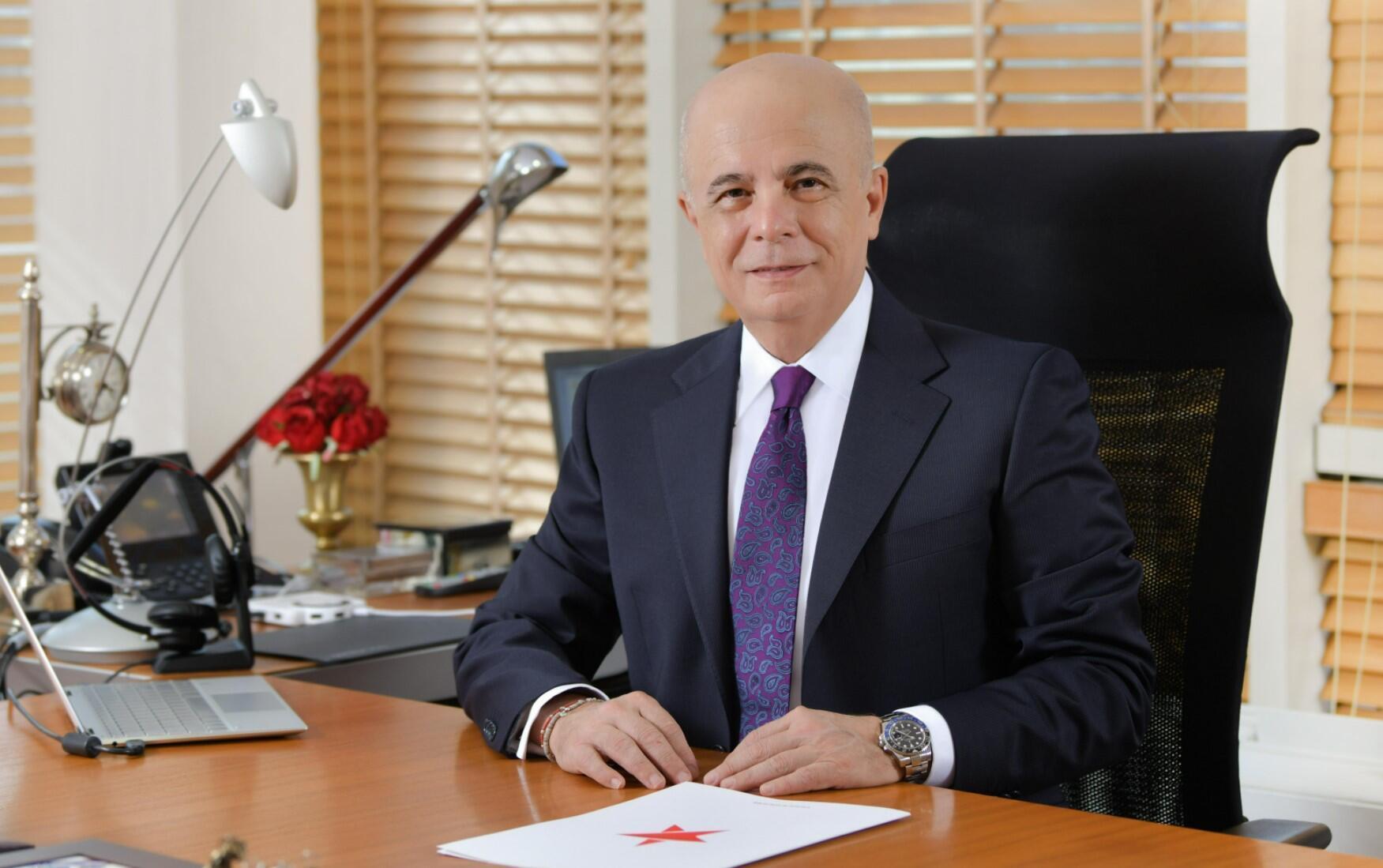 """Yıldız Holding yeni çalışma modeli """"UYDU""""ya geçiyor"""