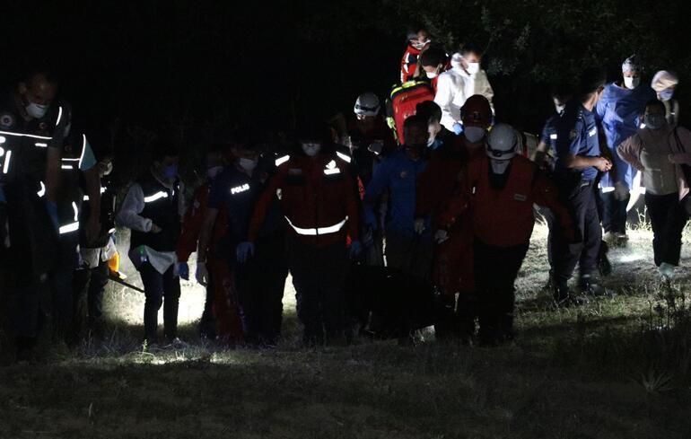 Son dakika haberi: Tıp öğrencisi Onur Alp Ekerden acı haber... Kaçan kurbanın peşinden gidip kaybolmuştu