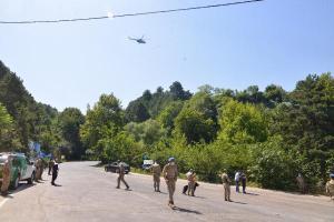 Bursa'da 1 ay süreyle ormana girmek yasaklandı